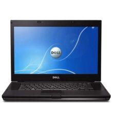 لپ تاپ استوک Dell Latitude E6410- i5