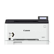 پرینتر لیزری کانن مدل Canon i-SENSYS LBP611CN Color Laser Printer