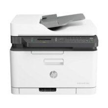 پرینتر چندکاره لیزری اچ پی مدل HP Color LaserJet MFP 179fnw Laser Printer