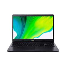 لپ تاپ ایسر ۱۵.۶ اینچی مدل Aspire 3 A315-i5 پردازنده Core i5 رم ۸GB حافظه ۱TB گرافیک ۲GB