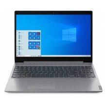 لپ تاپ ۱۵ اینچی لنوو مدل  IPL3 i7 10510u 12GB 1TB+256SSD 2GB
