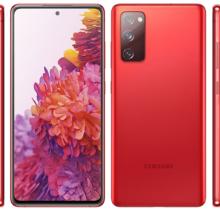 گوشی موبایل سامسونگ مدل Galaxy S20 FE SM-G780F/DS دو سیم کارت ظرفیت ۱۲۸ گیگابایت رم۸