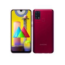 گوشی موبایل سامسونگ مدل Galaxy M31 SM-M315F/DSN دو سیم کارت ظرفیت ۱۲۸گیگابایت رم۶