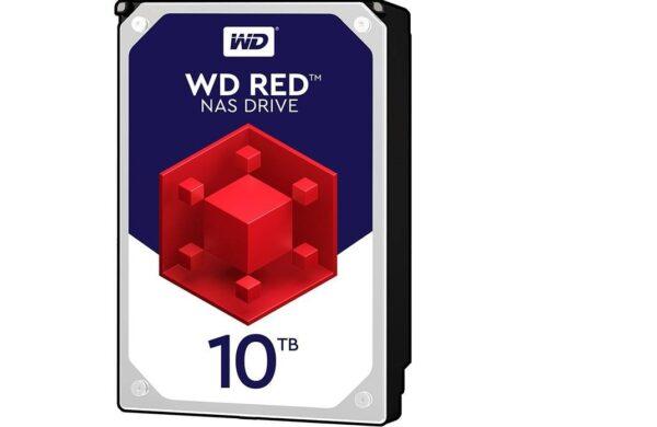 10tb هارد red