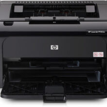 پرینتر لیزری اچ پی مدل HP LaserJet P1102W
