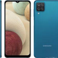 گوشی موبایل سامسونگ مدل Galaxy A12 SM-A125F/DS دو سیم کارت ظرفیت ۱۲۸ گیگابایت و رم ۴ گیگابایت