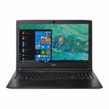لپ تاپ ایسر ۱۵.۶ اینچی مدل Aspire 3 A315 پردازنده Core i3 رم ۸GB حافظه ۱TB گرافیک ۴GB