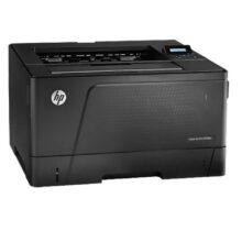 پرینتر لیزری اچ پی مدل HP LaserJet Pro M706n Laser Printer