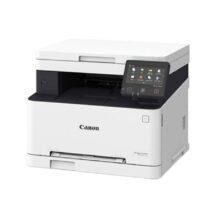 پرینتر لیزری چندکاره کانن مدل Canon ImageCLASS MF631Cn Multifunction Color Laser Printer