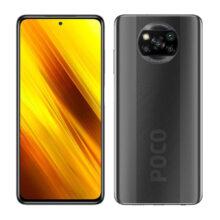 گوشی موبایل شیائومی مدل POCO X3 M2007J20CG دو سیم کارت ظرفیت ۱۲۸ گیگابایت رم۶
