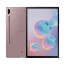 تبلت سامسونگ مدل Galaxy Tab S7 SM-T875 ظرفیت ۱۲۸ گیگابایت رم۶