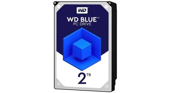 هارد 2tb blue