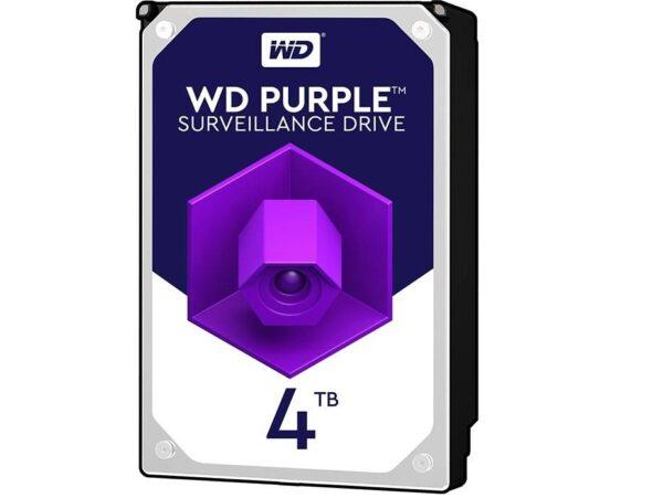 هارد اینترنال purple 4tb