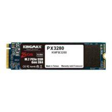 اس اس دی کینگ مکس PX3280 M.2 2280 PCIe NVMe 512GB