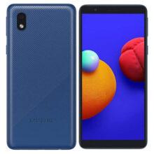 گوشی موبایل سامسونگ مدل Galaxy A01 Core SM-A013G/DS دو سیم کارت ظرفیت ۳۲ گیگابایت