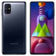 گوشی موبایل سامسونگ مدل Galaxy M51 دوسیم کارت ظرفیت ۶/۱۲۸ گیگابایت