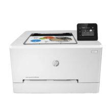 پرینتر لیزری اچ پی مدل HP LaserJet M255nw Printer