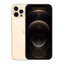 گوشی موبایل اپل مدل iPhone 12 Pro Max ZAA دو سیم کارت ظرفیت ۲۵۶ گیگابایت با  رم ۶ گیگابایت