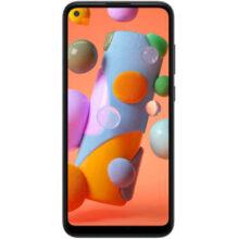 گوشی موبایل سامسونگ مدل Galaxy A02 SM-A022F/DS دو سیم کارت ظرفیت ۶۴ گیگابایت و رم ۳ گیگابایت