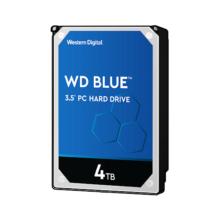 هارددیسک اینترنال وسترن دیجیتال مدل Blue WD40EZRZ ظرفیت ۴ ترابایت