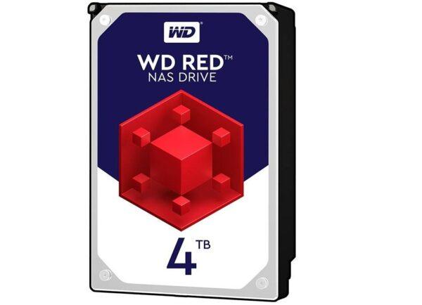 4tb red هارد