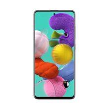 گوشی موبایل سامسونگ مدل Galaxy A51 SM-A515F/DSN دو سیم کارت ظرفیت ۱۲۸گیگابایت رم۸