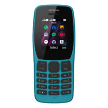 گوشی موبایل نوکیا مدل ۱۱۰-۲۰۱۹-TA-1192 DS دو سیم کارت