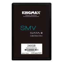اس اس دی اینترنال کینگ مکس مدل KM240GSMV32 ظرفیت ۲۴۰ گیگابایت