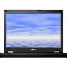 لپ تاپ استوک دل ۱۵.۶ اینچی مدل A315 پردازندهCore i3رم ۸GB حافظه ۵۰۰GB گرافیک ۳GB