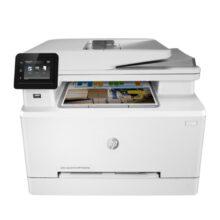 پرینتر چندکاره لیزری اچ پی مدل HP Color LaserJet Pro MFP M479fdn Laser Printer
