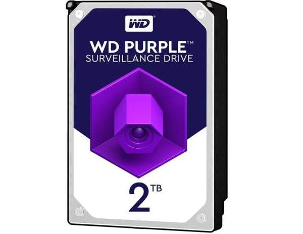 هارد purple 2tb