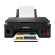 پرینتر جوهرافشان کانن مدل Canon PIXMA 1411 Inkjet Printer