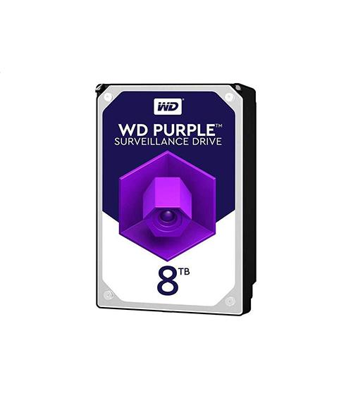 هارد اینترنال purple 8tb