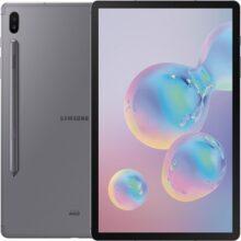 تبلت سامسونگ مدل Galaxy Tab S6 (10.5″) SM-T865 به همراه قلم SPen ظرفیت ۱۲۸ گیگابایت رم۶