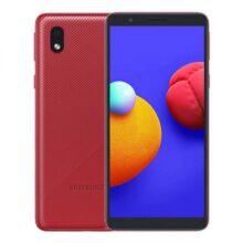 گوشی موبایل سامسونگ مدل Galaxy A01 Core دو سیم کارت ظرفیت ۱۶ گیگابایت رم۱