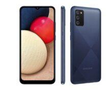گوشی موبایل سامسونگ مدل Galaxy A02s SM-A025F/DS دو سیم کارت ظرفیت ۳۲ گیگابایت