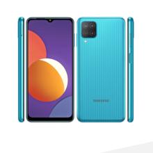 گوشی موبایل سامسونگ مدل Galaxy M12 دو سیم کارت ظرفیت ۱۲۸/۴ گیگابایت