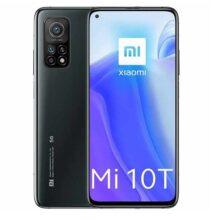 گوشی موبایل شیائومی مدل Mi 10T 5G M2007J3SY دو سیم کارت ظرفیت ۱۲۸ گیگابایت و رم ۸ گیگابایت