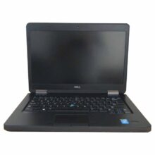 لپ تاپ استوک دل ۱۴ اینچی مدلe5430 پردازنده Core i5 رم ۴GB حافظه۳۲۰GB
