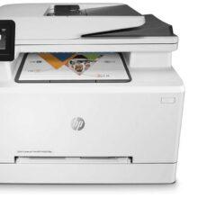 پرینتر چندکاره لیزری اچ پی مدل HP Color LaserJet Pro MFP M281fdw