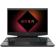 لپ تاپ اچ پی ۱۵.۶ اینچی مدل OMEN 15-dh1020nr پردازنده Core i7 رم ۱۶GB حافظه ۱T+512 SSD گرافیک ۶GB