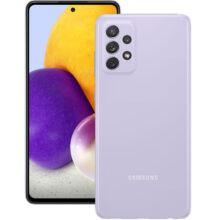 گوشی موبایل سامسونگ مدل A72 SM-A725F/DS دو سیمکارت ظرفیت ۱۲۸ گیگابایت و رم ۸ گیگابایت