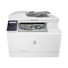 پرینتر چندکاره لیزری اچ پی مدل HP Color LaserJet Pro MFP M183fw Laser Printer
