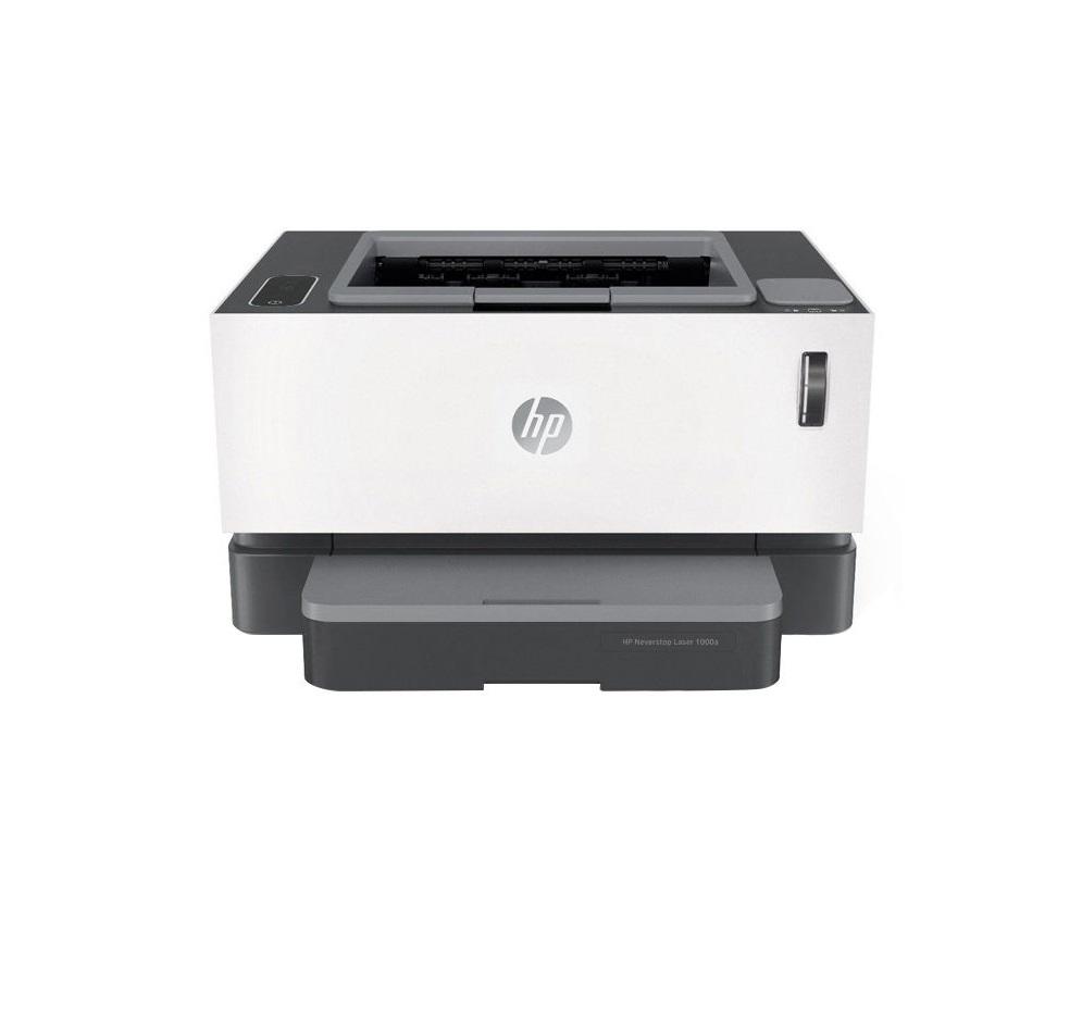 پرینتر لیزری اچ پی مدل HP Neverstop Laser 1000a Laser Printer