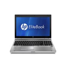 لپ تاپ استوک اچ پی ۱۵.۶ اینچی مدل EliteBook 8570p پردازنده Core i7 رم ۸GB حافظه ۵۰۰GB گرافیک ۶۴B