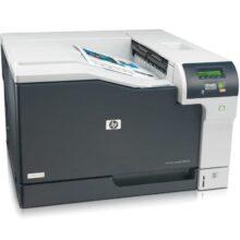 پرینتر لیزری اچ پی مدل HP Color LaserJet Proffesional CP5225dn A3 Printer