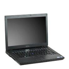 لپ تاپ استوک دل ۱۴ اینچی مدل Latitude E5410 پردازنده Core i3  رم ۴GB حافظه ۳۲۰GB