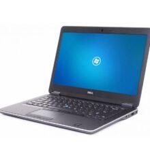 لپ تاپ استوک Dell Latitude E7440- i5