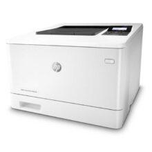 پرینتر لیزری اچ پی مدل HP LaserJet Pro M454dn Color LaserJet Printer