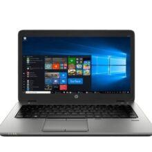 لپ تاپ استوک اچ پی Elitebook 840 G1 i7 8GB 256SSD Intel